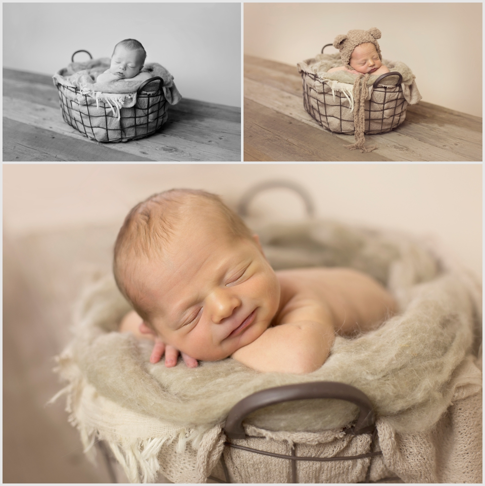 Mac | Leslie Amy Photography | Little Rock Newborn Photographer
