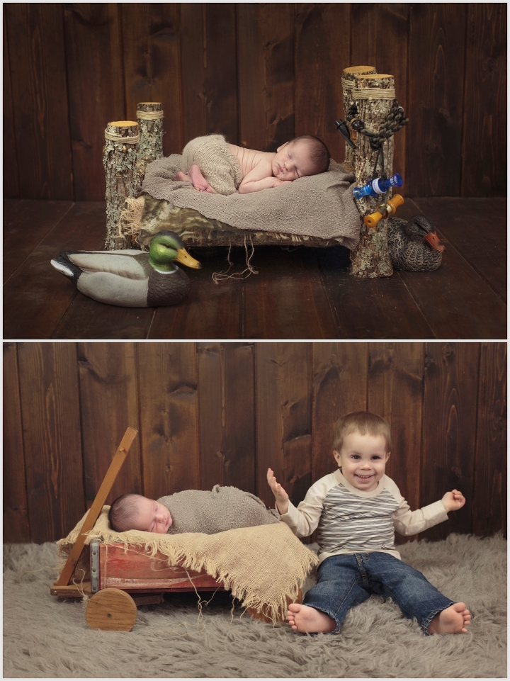 Mason | Leslie Amy Photography | Little Rock Newborn Photographer