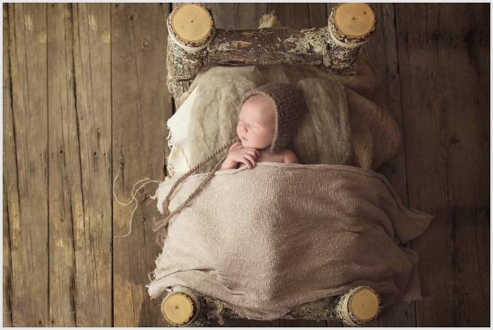 Chanler | Leslie Amy Photography | Conway Arkansas Newborn Photographer