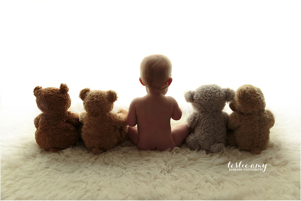 conway newborn photographer