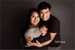 conway newborn photographer